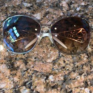 EUC Roberto Cavalli sunglasses